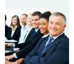 Бизнес. Шаблоны бизнес тематики в PSD формате